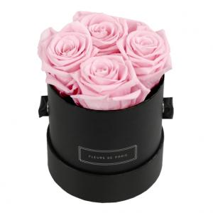 Infinity Collection Bridal Pink Small black - round